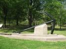 Columbus-Belmont State Park Anchor