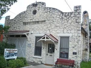 Crystal River City Hall