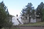 Davis Mountains State Park Indian Lodge