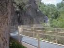 Gila National Monument Catwalk