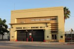 Los Angeles Fire Station #1