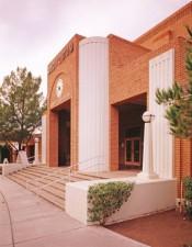 Phoenix College Building