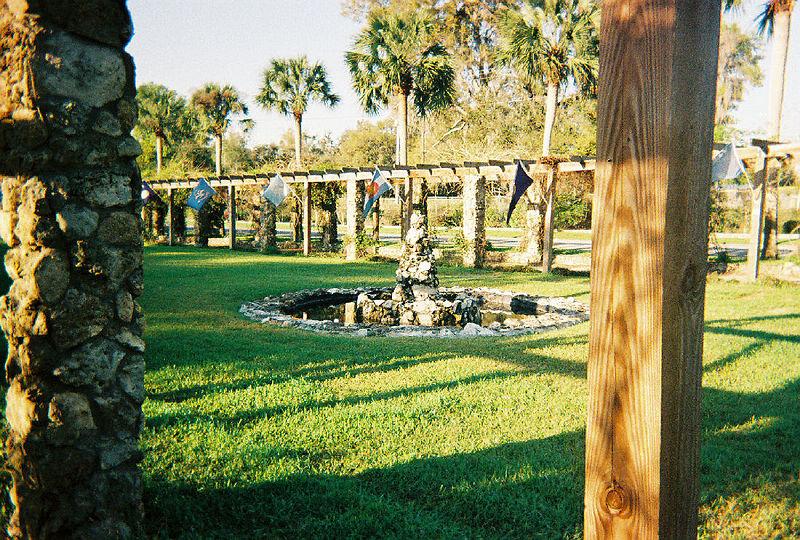 Ravine Gardens State Park - Palatka FL - Living New Deal