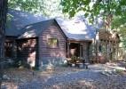 Sam A. Baker State Park CCC Dining Lodge