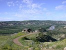 Theodore Roosevelt National Park CCC Overlook