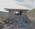 Tucson Mountain Park CCC Structure