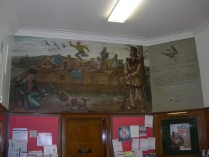 """Audubon's Trip down the Ohio and Mississippi--1820"""