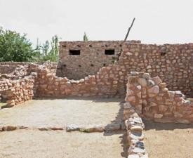 Besh-Ba-Gowah Archaeological Park
