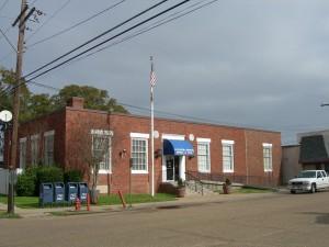 Bunkie Louisiana Post Office