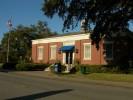 Jeanerette Louisiana Post Office
