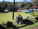 Kokeʻe State Park CCC Camp