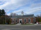 Milford New Hampshire Post Office