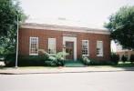 Old Winnsboro Post Office