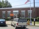 Rayville Louisiana Post Office