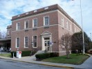 Salisbury Maryland Post Office