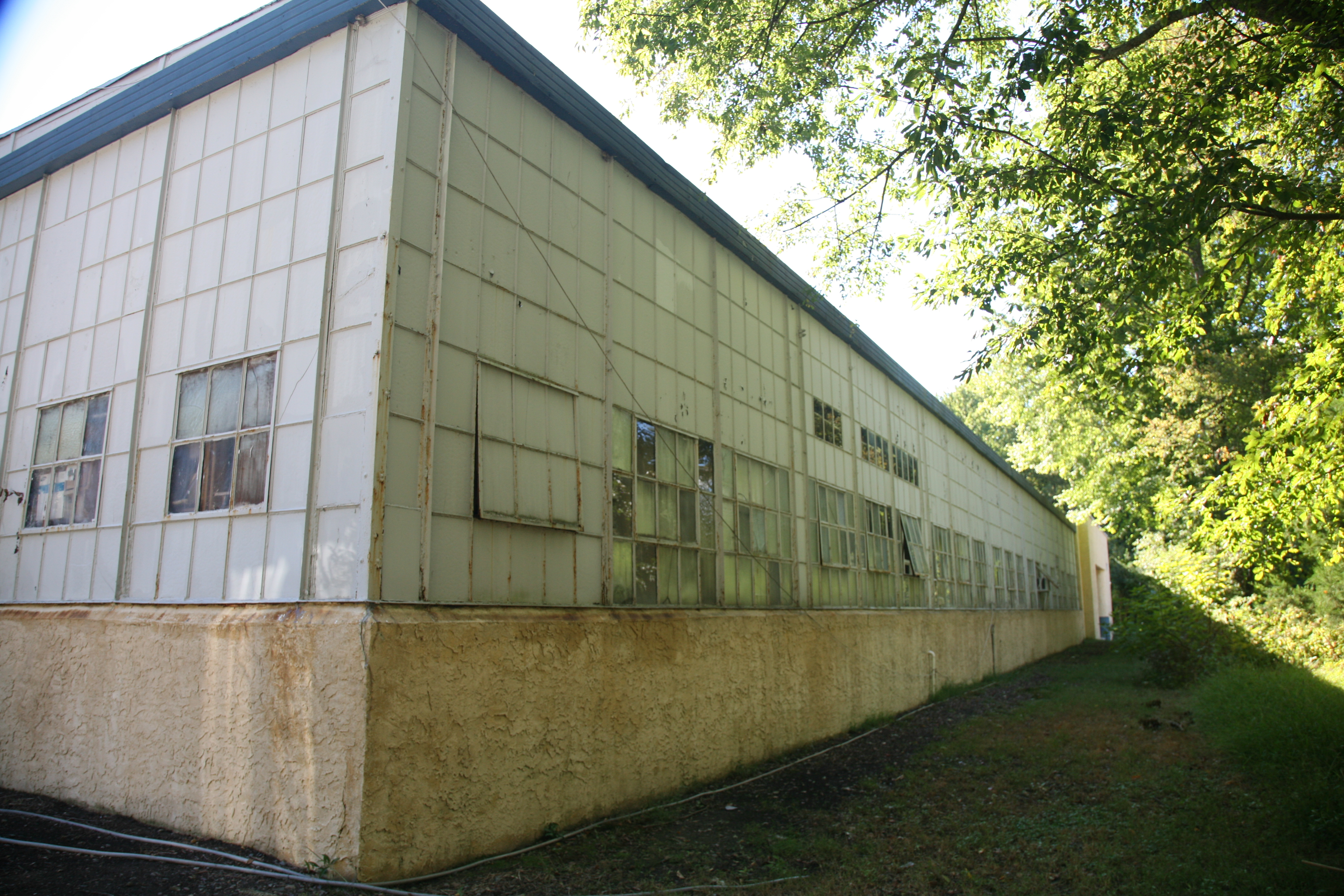 Roosevelt Factory