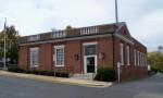 Luray Virginia Post Office