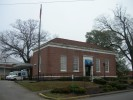 Montevallo Alabama Post Office
