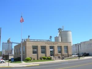 Nashville Arkansas Post Office
