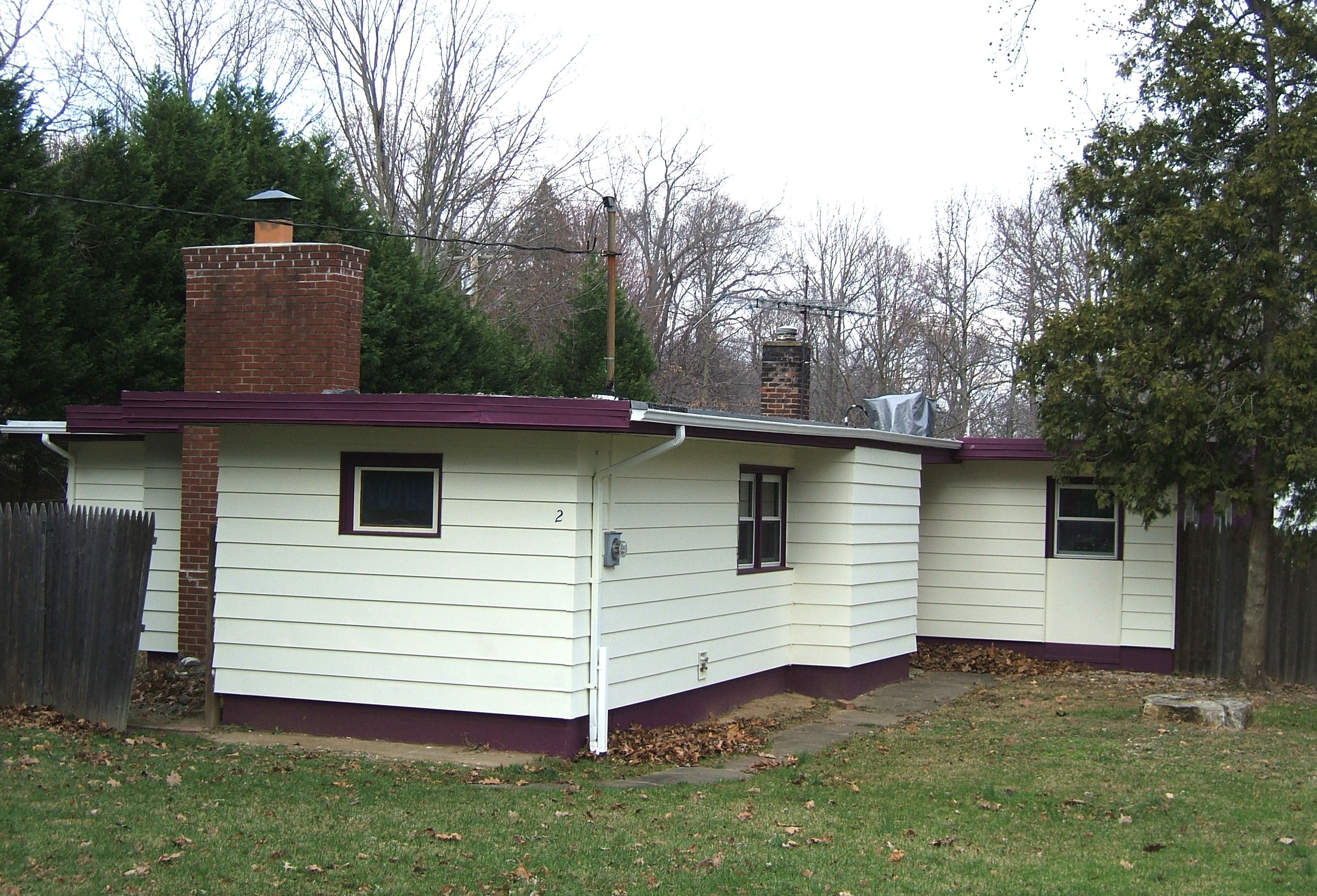Roosevelt NJ Home on Homestead Lane