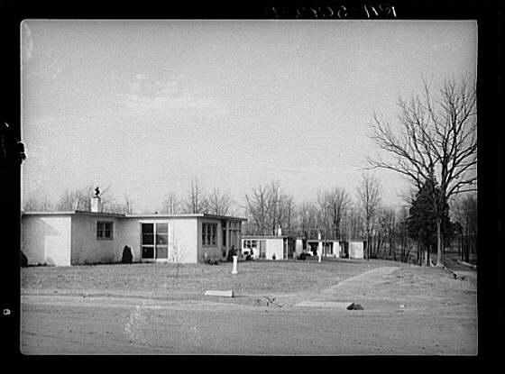 Roosevelt NJ Completed Homes