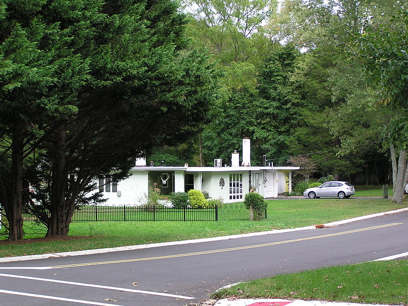 Roosevelt New Jersey Typical Residence