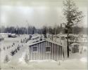 Scott Lake CCC Camp