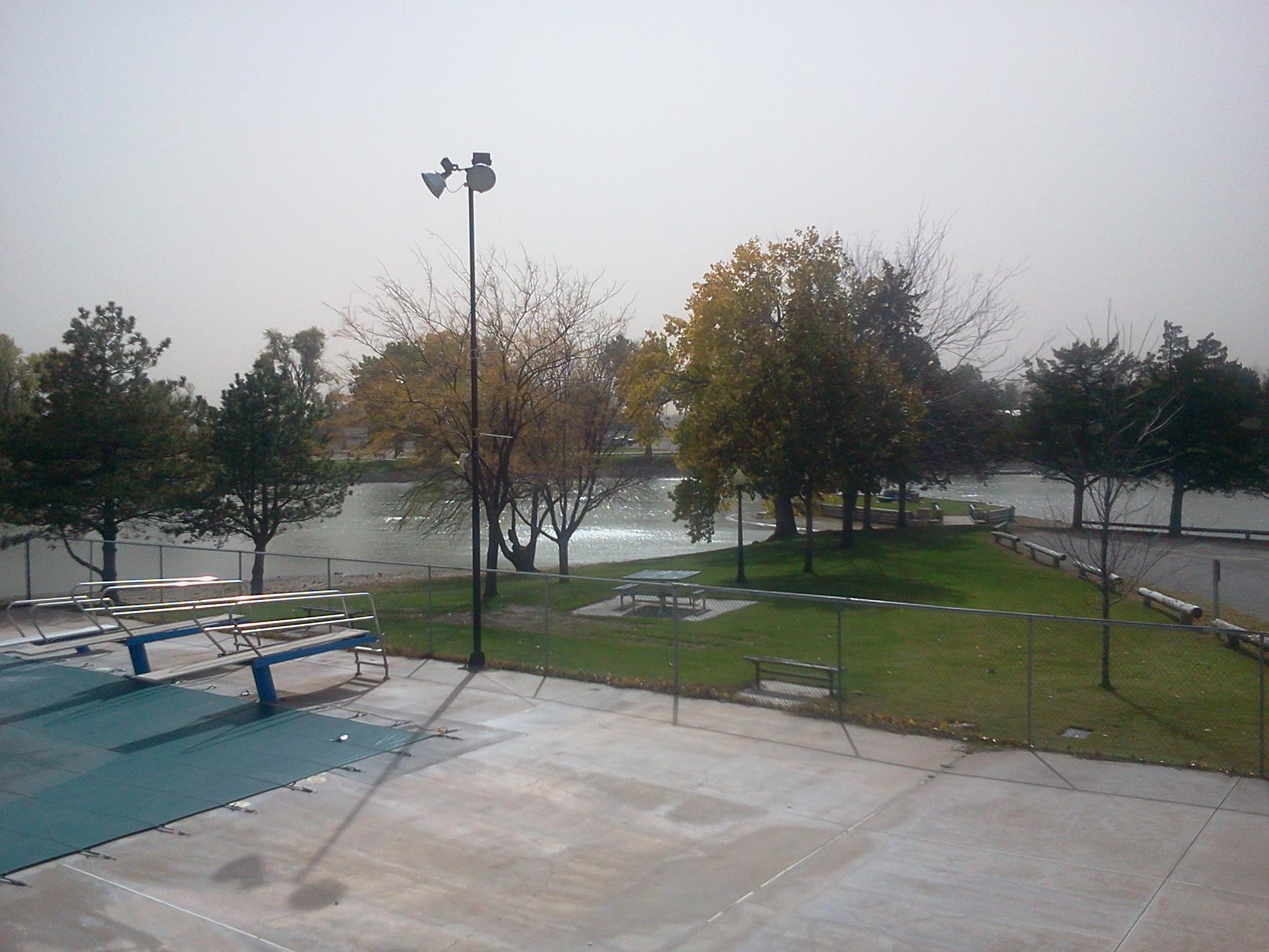Sterling Lake Park