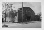 Benton School Gymnasium