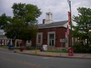 Canastota New York Post Office