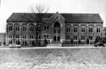 FSU 1939 Dining Hall Archive Photo