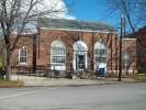 Fredonia post office