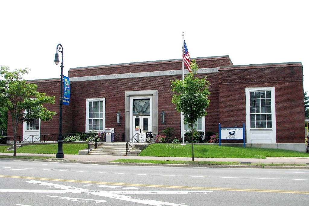 post office garden city ny living new deal
