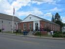 Honeoye Falls New York Post Office