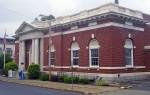 Hudson New York Post Office