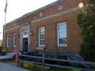 Lake Placid New York Post Office