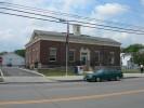 Lowville New York Post Office