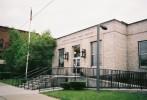 Moravia New York Post Office