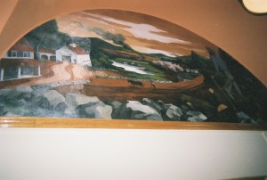 """Mount Kisco in 1850"""
