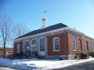 Richfield Springs New York Post Office