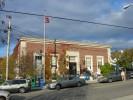 Rye New York Post Office