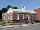 Saint Johnsville New York Post Office