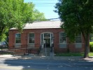 Scotia New York Post Office