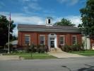 Springville New York Post Office