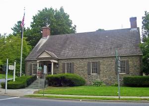 Wappingers Falls Village Hall