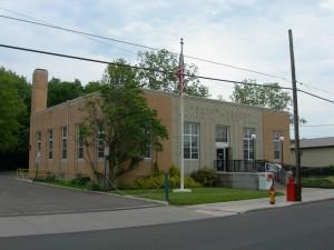 Waverly New York Post Office