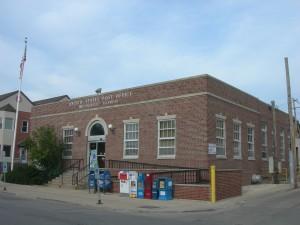 Brookfield IL Post Office