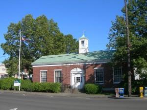 Camas Washington Post Office