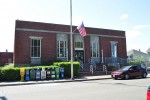 Centralia Washington Post Office
