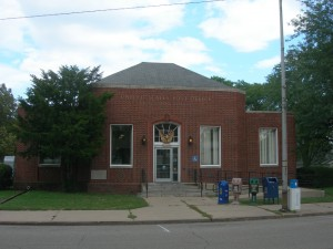 Chillicothe IL Post Office